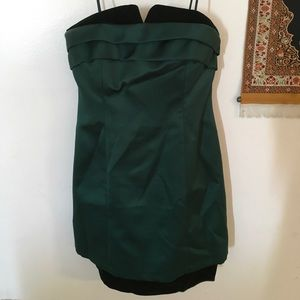 JS collections party dress